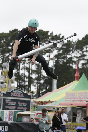 PHOTOS: Humboldt County Fair, Tuesday 8/29