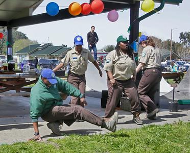 PHOTOS: Humboldt Steelhead Days carnival