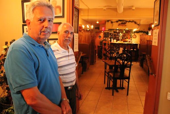 PHOTOS: Minissale's Wine Cellar Cafe closing
