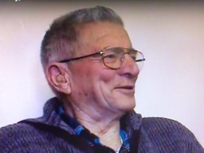 PHOTOS: Saratoga County honors Arthur L. Traver, WWII veteran