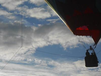 PHOTOS: Saturday at the 2016 Adirondack Balloon Festival