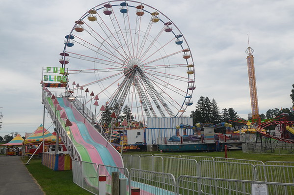 PHOTOS: Schaghticoke Fair