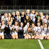 ALLAN BARGER - EXTREME TEAM SPORTS PHOTOS<br /> The Shenendehowa girls varsity soccer team is all smiles after capturing the Section II Class AA title Monday night with a 1-0 win over Niskayuna at Stillwater High School.