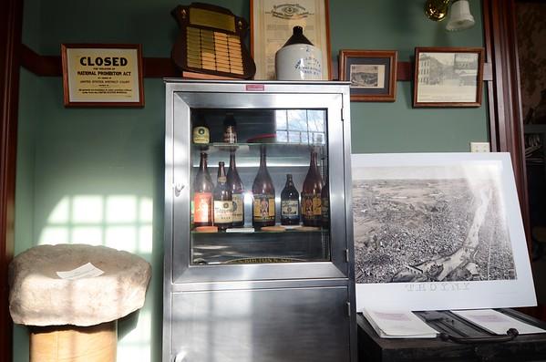 PHOTOS: Troy breweries exhibit