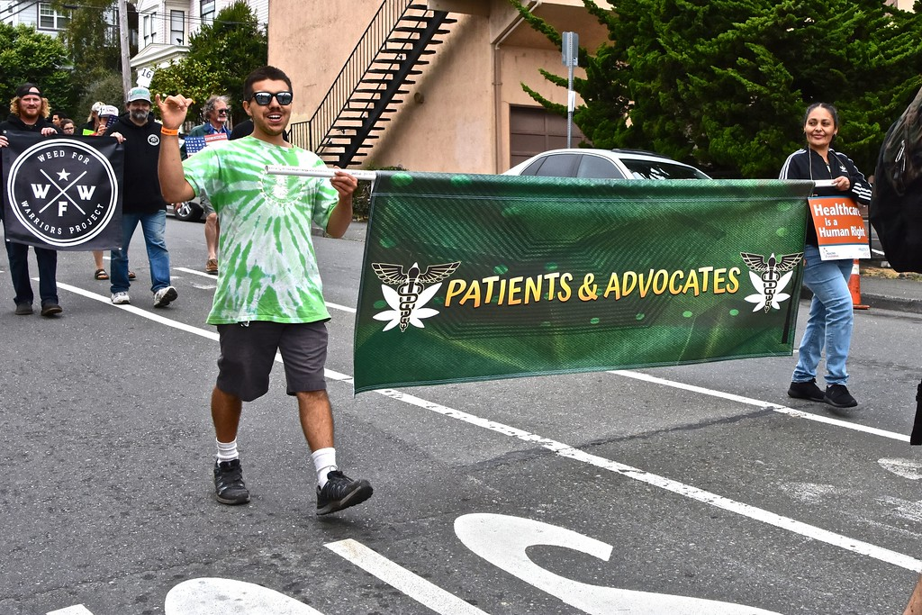 . Cannabis as a medical help with no harmful side effects is a much-touted fact in cannabis conversations.  José Quezada�For the Times-Standard