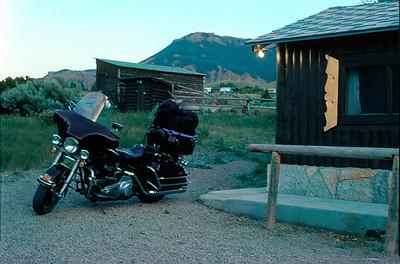 The Trail Inn
