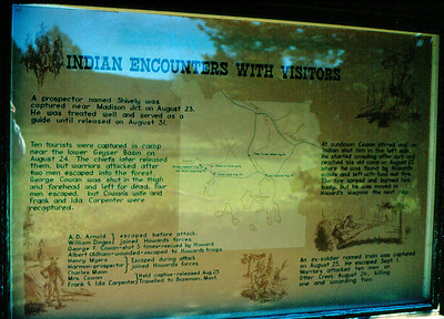 Indian Encounters
