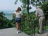 Overlooking Cherokee Lake