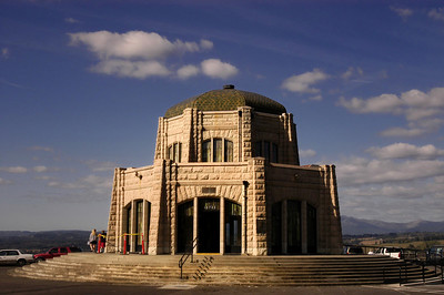 Crown Point Observatory