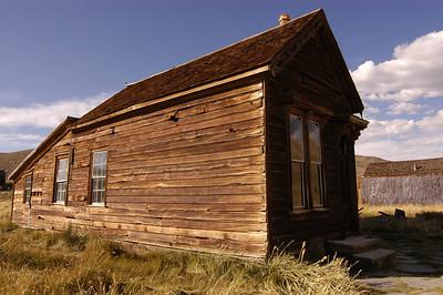Lottie Johl House