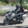 Riding Partners Arrive