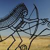 Little Bighorn Battlefield (Montana Sept 2009)