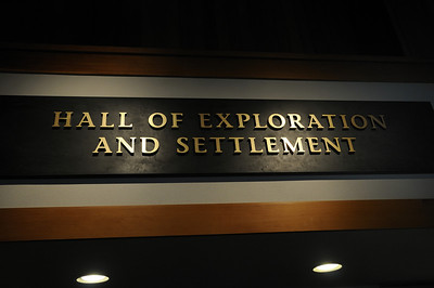 Hall of Exploration & Settlement