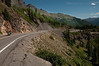 """Between Silverton and Ouray Hwy 550 Is Known As The Million Dollar Highway. Read About It Here: <a href=""""http://en.wikipedia.org/wiki/Million_Dollar_Highway#Colorado"""">http://en.wikipedia.org/wiki/Million_Dollar_Highway#Colorado</a>"""