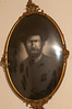 Jerry's Great Grandfather and my Great, Great Grandfather, Willis Henry Sanders, who was killed in a wagon accident in Bisbee, Arizona in 1893.