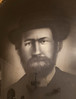 Willis Henry Sanders (1830 - 1893) was a Teamster who hauled timbers from a mountain sawmill to the mines in Tombstone and elsewhere.