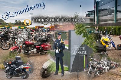 Chris Kilcullen Memorial Ride
