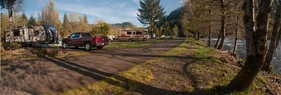 Casey's RV Park