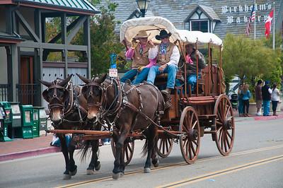 Mule Mobile