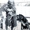Early Animal Lover