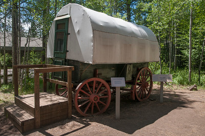 """Sheep Herder's """"Mobile Home"""""""