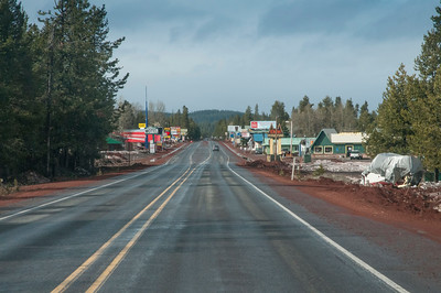 Chemult, Oregon