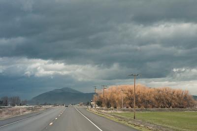 Tulelake, California