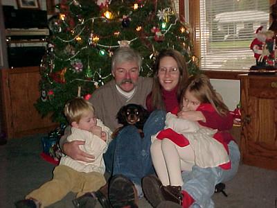 2002 Christmas Time