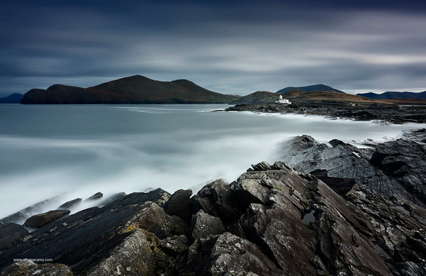 Valentia Island Light