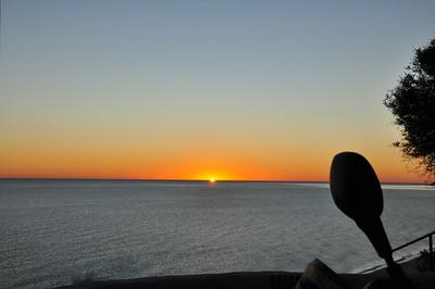 Sun rise/Lairds/San Felipe