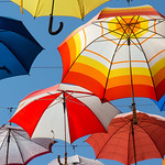 Umbrellas - Zurich