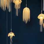Lights of La Rochelle Aquarium