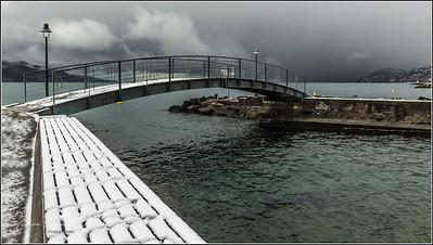 Lac Léman  -  Suisse   - px
