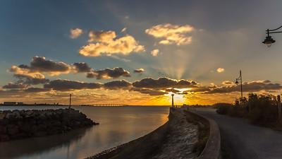 Port du Plomb  -  L'Houmeau   - px