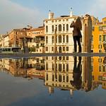 Venice  -  Venise