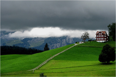 Appenzell  -px