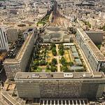 Gare Montparnasse - PARIS