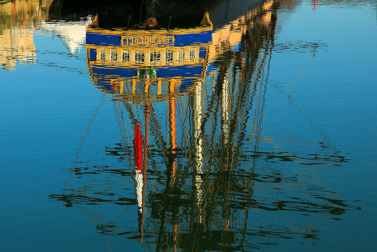 L' Hermione à La Rochelle