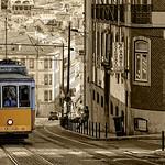 Tram 28 Lisboa  -  px