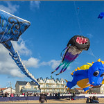 Festival cerfs-volants 2018 à Chatelaillon-px