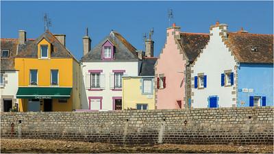 Island of Sein  -  Brittany