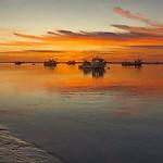 sunset  -  Charron  -  px
