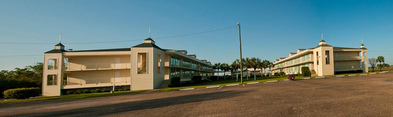 Battleship Inn Resort