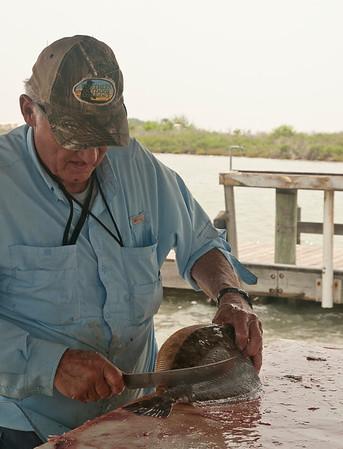 My Flounder