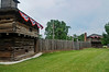 Fort Replica