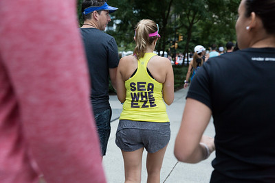 SeaWheeze 2019 in downtown on Saturday Aug 17, 2019, in Vancouver, BC, CANADA -  Photo © Stephanie Lamy