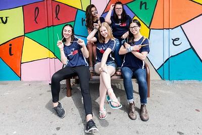 7emes Jeux de la francophonie canadienne - Moncton Dieppe