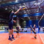 11 au 15 Juillet 2017 - jour 5 - Volley Ball gars CB vs MT - match medaille bronze - victoire MT