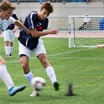 11 au 15 Juillet 2017 - jour 5 - Soccer - match pour le 3e place - CB vs NB - victoire de la CB 8-7 - Sylvain Taghaoussi