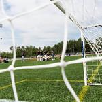11 au 15 Juillet 2017 - jour 5 - Soccer - match pour le 3e place - CB vs NB - victoire de la CB 8-7 -